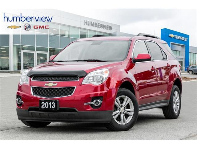 2013 Chevrolet Equinox 2LT (Stk: A8L028A) in Toronto - Image 1 of 20