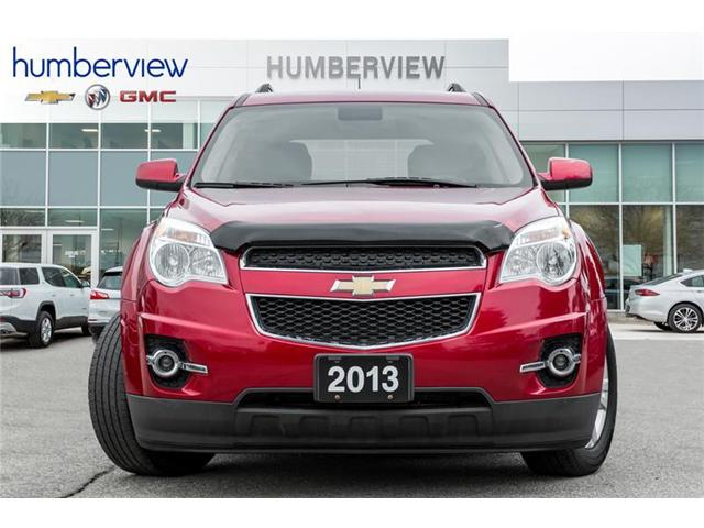 2013 Chevrolet Equinox 2LT (Stk: A8L028A) in Toronto - Image 2 of 20