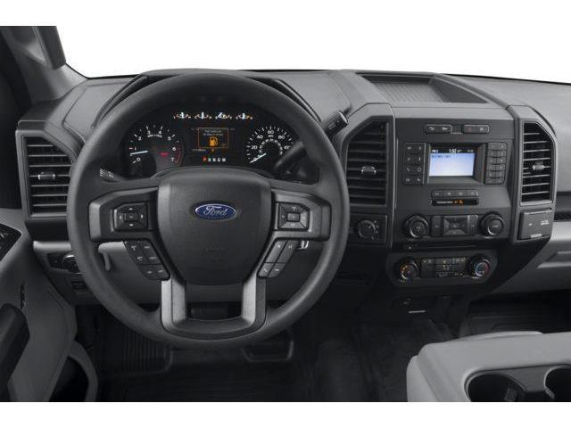 2018 Ford F-150 Lariat (Stk: JK-465) in Calgary - Image 4 of 9