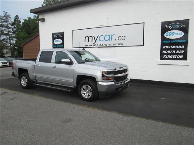 2017 Chevrolet Silverado 1500 1LT (Stk: 181073) in Kingston - Image 2 of 12