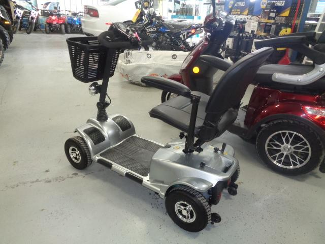 2018 TAOTAO FREEDOM FOLDIT Electric Mobility Scooter for