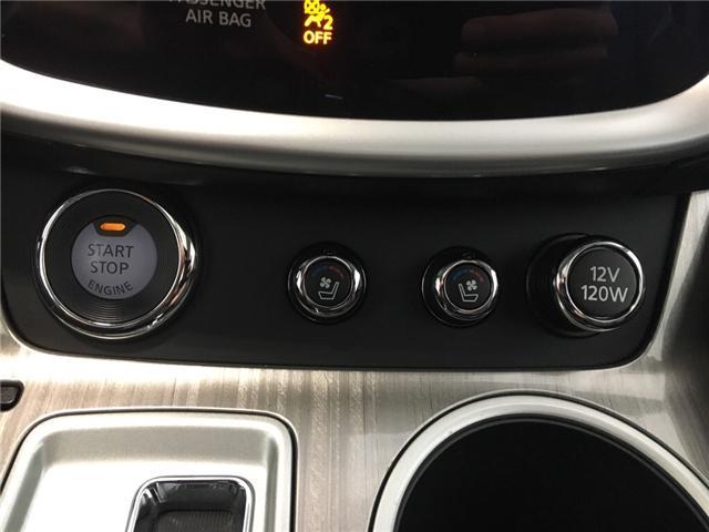 2016 Nissan Murano Platinum (Stk: P0598 ) in Owen Sound - Image 12 of 12