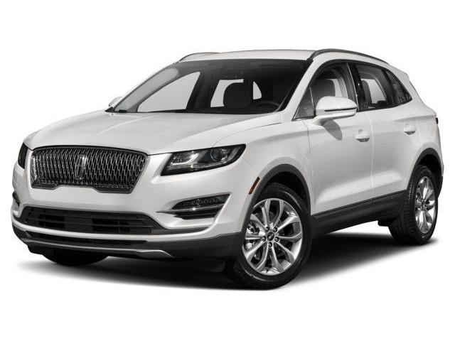 2019 Lincoln MKC Select (Stk: K-54) in Calgary - Image 1 of 9
