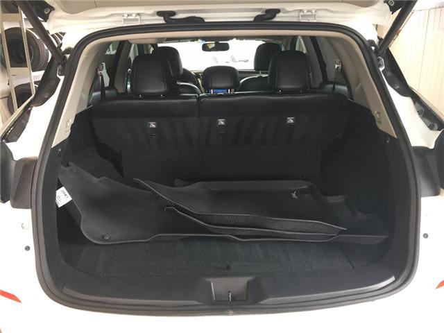2016 Nissan Murano Platinum (Stk: P0598 ) in Owen Sound - Image 5 of 12