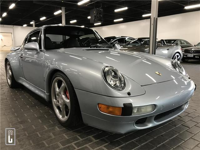 1996 Porsche 911  (Stk: 4501) in Oakville - Image 1 of 27