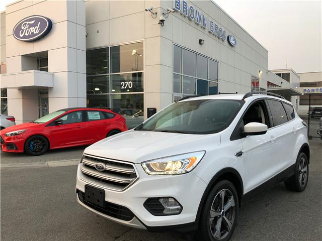 2017 Ford Escape SE (Stk: RP18254) in Vancouver - Image 1 of 26