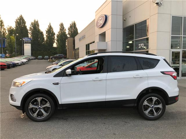 2017 Ford Escape SE (Stk: RP18254) in Vancouver - Image 2 of 26