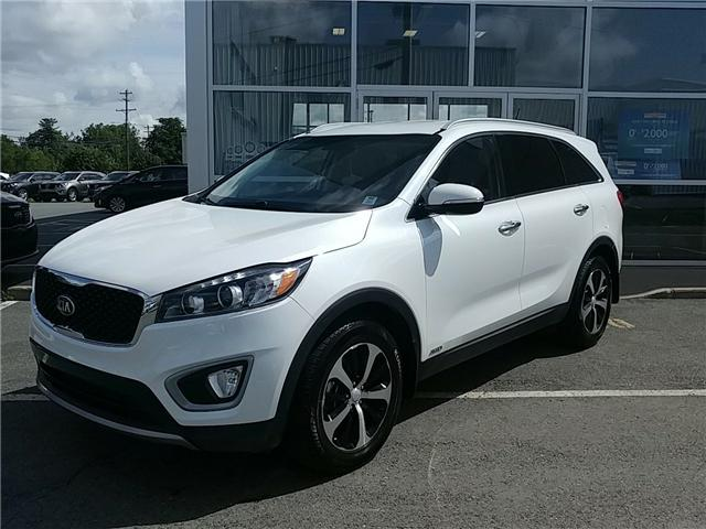 2016 Kia Sorento 2.0L EX (Stk: U0281) in New Minas - Image 1 of 30