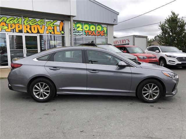 2018 Hyundai Sonata GL (Stk: 16058) in Dartmouth - Image 2 of 28