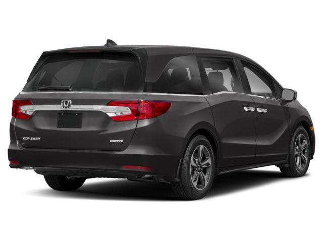 2019 Honda Odyssey Touring (Stk: 19-0142) in Scarborough - Image 3 of 9