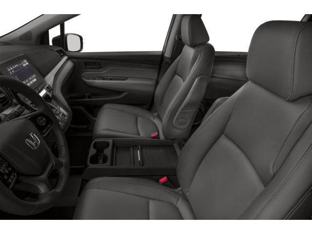 2019 Honda Odyssey Touring (Stk: 19-0142) in Scarborough - Image 6 of 9