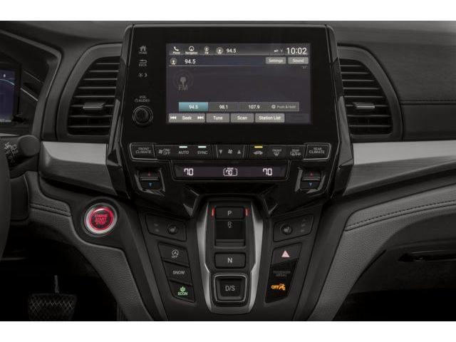 2019 Honda Odyssey Touring (Stk: 19-0142) in Scarborough - Image 7 of 9