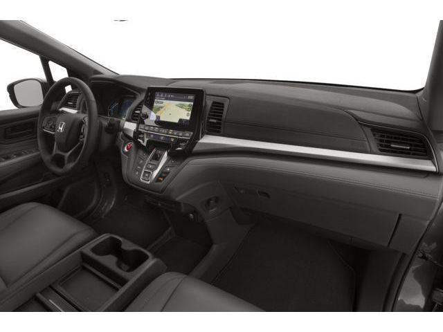 2019 Honda Odyssey Touring (Stk: 19-0249) in Scarborough - Image 9 of 9
