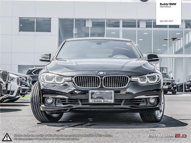 2016 BMW 328i xDrive (Stk: DH3085) in Hamilton - Image 2 of 27