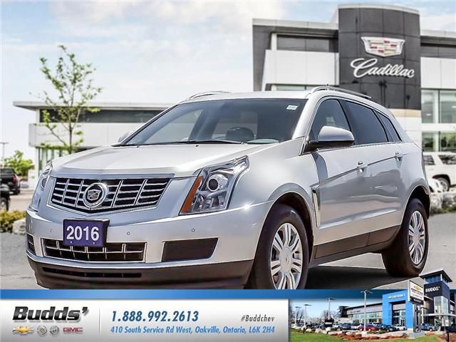 2016 Cadillac SRX Luxury Collection (Stk: SX6132PL) in Oakville - Image 1 of 25