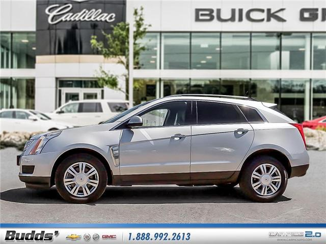2016 Cadillac SRX Luxury Collection (Stk: SX6132PL) in Oakville - Image 2 of 25
