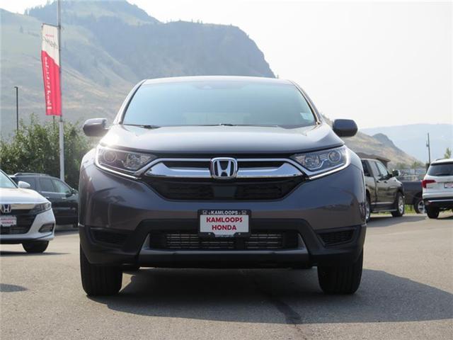 2018 Honda CR-V LX (Stk: N14074) in Kamloops - Image 2 of 4