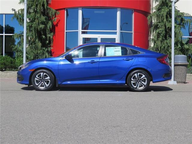 2018 Honda Civic LX (Stk: N13965) in Kamloops - Image 2 of 9