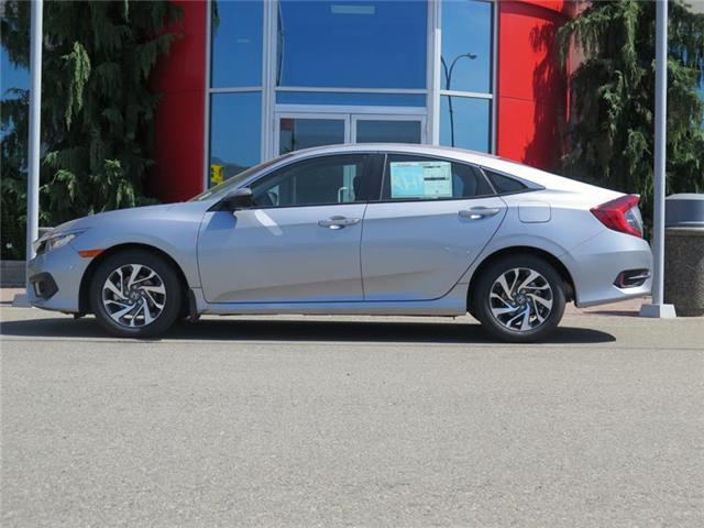 2018 Honda Civic SE (Stk: N14012) in Kamloops - Image 2 of 21