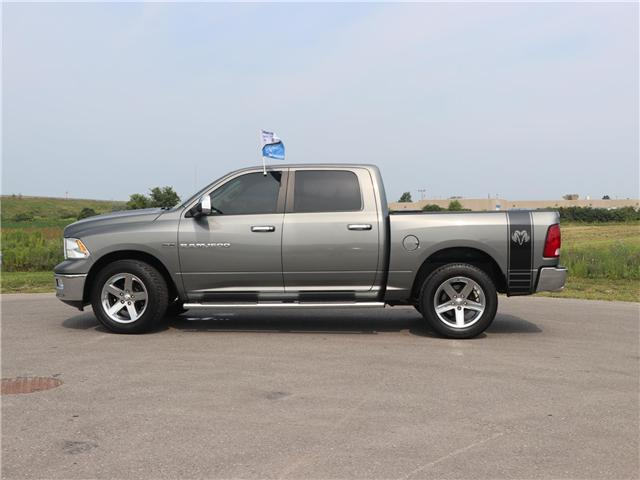 2011 Dodge Ram 1500  (Stk: 8173B) in London - Image 2 of 20