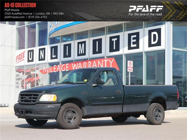 2003 Ford F-150  (Stk: LM8412A) in London - Image 1 of 14