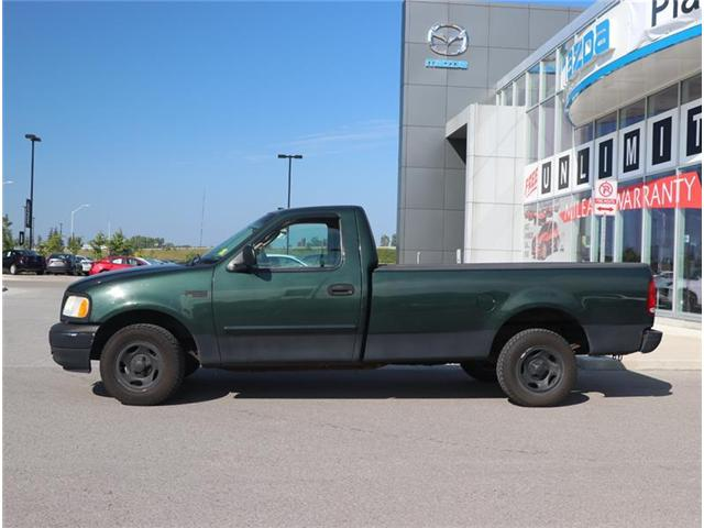 2003 Ford F-150  (Stk: LM8412A) in London - Image 2 of 14