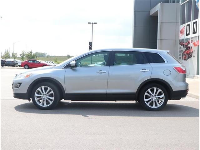 2012 Mazda CX-9 GT (Stk: LM8426A) in London - Image 2 of 21