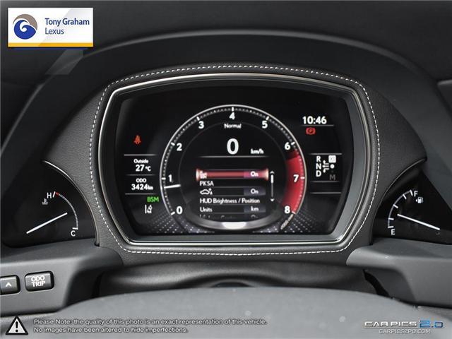 2018 Lexus LS 500 L (Stk: Y3192) in Ottawa - Image 15 of 29