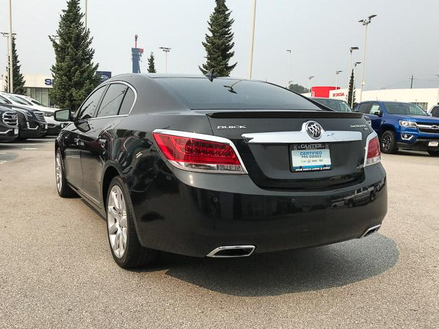 2011 Buick LaCrosse CXS (Stk: 8CN37601) in Vancouver - Image 2 of 28