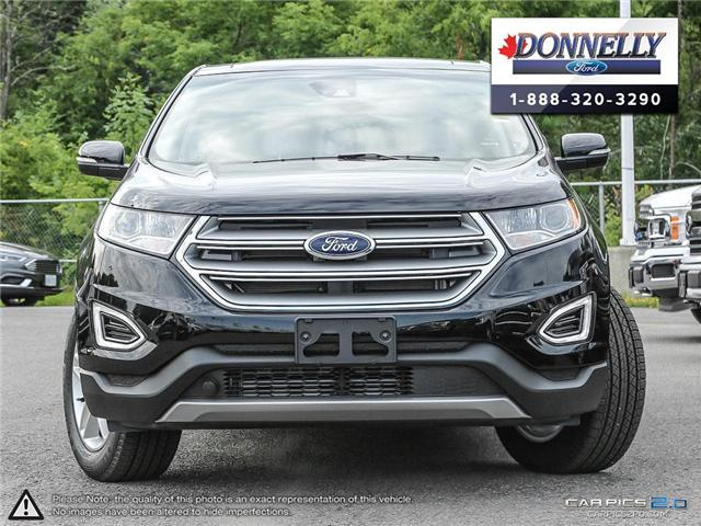 2018 Ford Edge SEL (Stk: DR1751) in Ottawa - Image 2 of 27