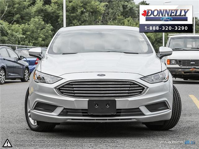 2018 Ford Fusion SE (Stk: DR1731) in Ottawa - Image 2 of 27