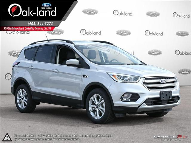a2176ad73b6d 2018 Ford Escape SEL (Stk  8T583) in Oakville - Image 1 of 22 ...