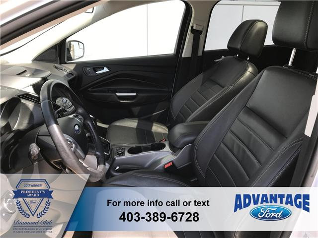 2013 Ford Escape SE (Stk: J-796A) in Calgary - Image 2 of 19