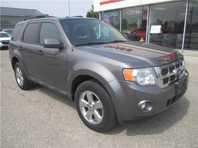 2010 Ford Escape XLT Automatic (Stk: 1882A) in Simcoe - Image 1 of 18