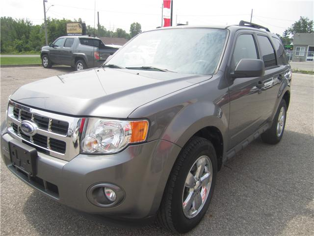 2010 Ford Escape XLT Automatic (Stk: 1882A) in Simcoe - Image 2 of 18