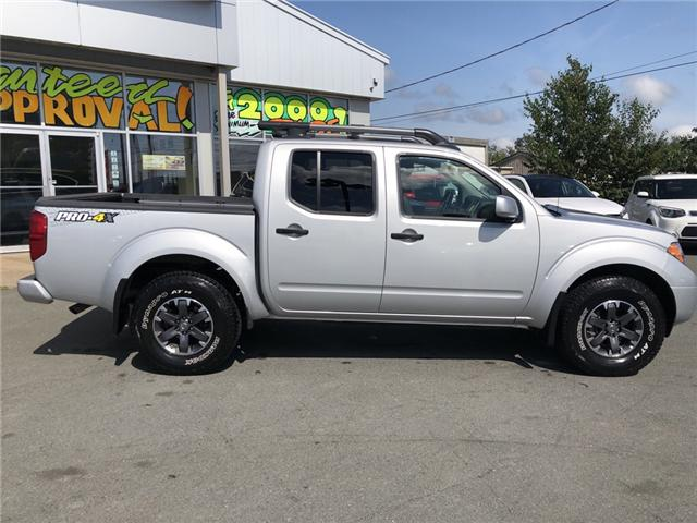 2018 Nissan Frontier PRO-4X (Stk: 16115) in Dartmouth - Image 2 of 28