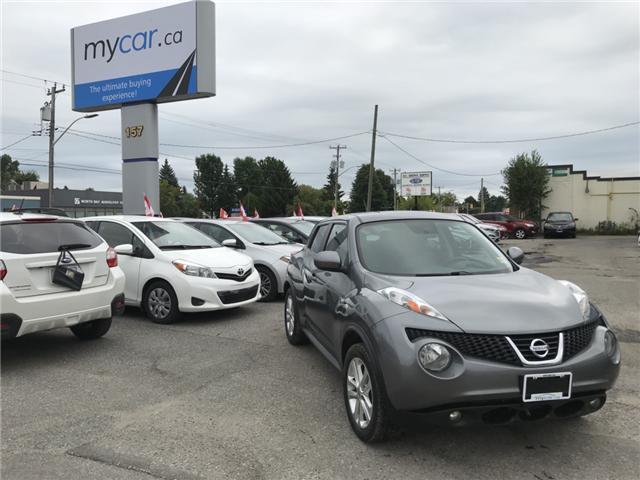 2013 Nissan Juke SL (Stk: 180905) in North Bay - Image 2 of 7