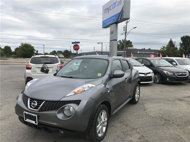 2013 Nissan Juke SL (Stk: 180905) in North Bay - Image 2 of 15