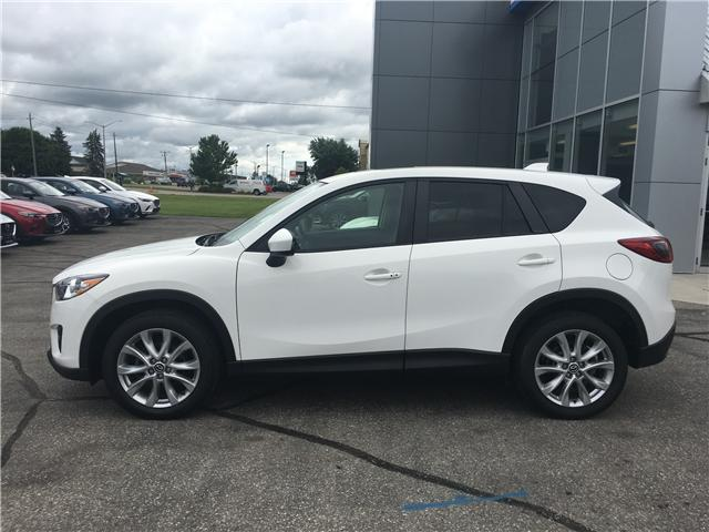 2015 Mazda CX-5 GT (Stk: UT260) in Woodstock - Image 2 of 24