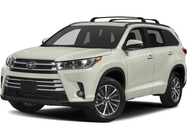 2018 Toyota Highlander XLE (Stk: 77241) in Toronto - Image 1 of 8
