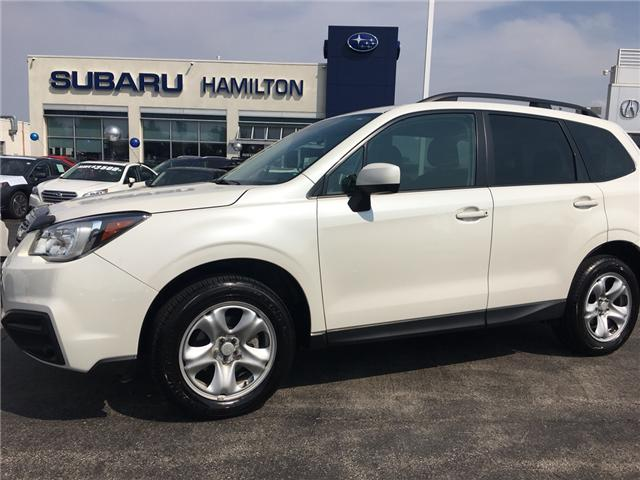 2018 Subaru Forester 2.5i (Stk: S6490) in Hamilton - Image 2 of 18
