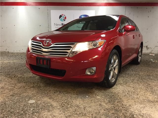2010 Toyota Venza Base V6 (Stk: S18266A) in Newmarket - Image 1 of 15
