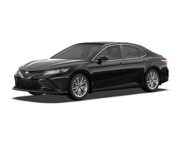 2018 Toyota Camry XLE (Stk: 76943) in Toronto - Image 1 of 7