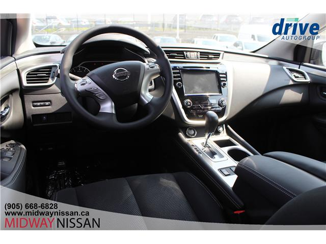 2018 Nissan Murano S (Stk: JN151295) in Whitby - Image 2 of 29