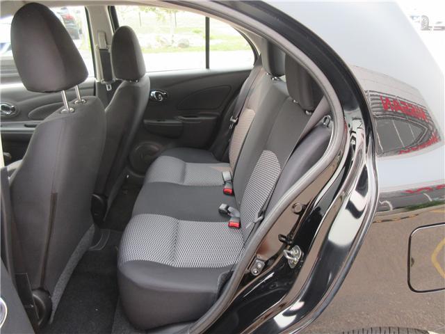 2018 Nissan Micra SV (Stk: 6862) in Okotoks - Image 13 of 22