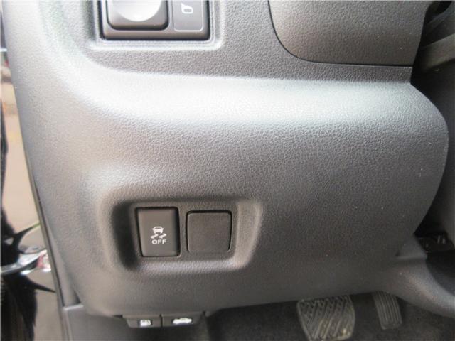 2018 Nissan Micra SV (Stk: 6862) in Okotoks - Image 10 of 22