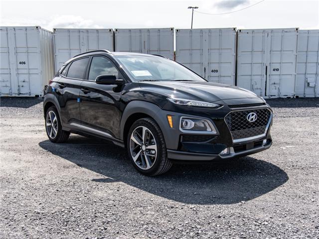 2018 Hyundai KONA 1.6T Ultimate (Stk: R86389) in Ottawa - Image 1 of 10
