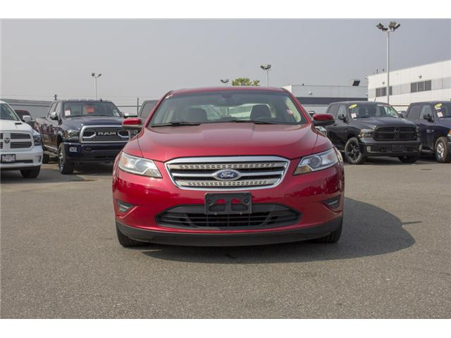 2011 Ford Taurus SEL (Stk: EE895930) in Surrey - Image 2 of 22