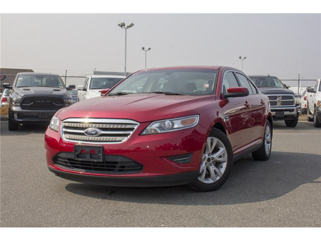 2011 Ford Taurus SEL (Stk: EE895930) in Surrey - Image 3 of 22