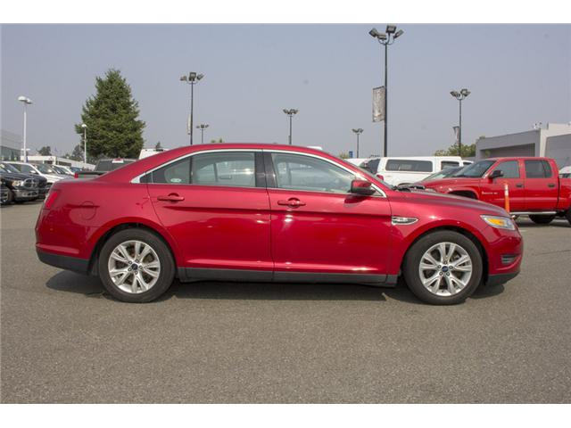 2011 Ford Taurus SEL (Stk: EE895930) in Surrey - Image 8 of 22